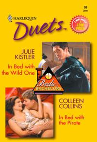 In Bed With The Wild One (Mills & Boon S