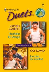 Bachelor By Design (Mills & Boon Silhoue