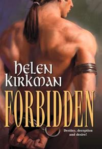 Forbidden (Mills & Boon M&B)
