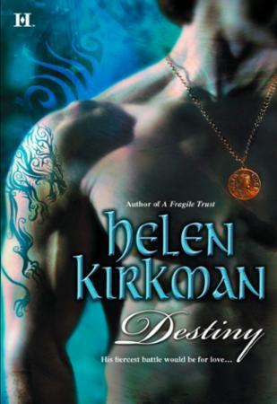 Destiny (Mills & Boon M&B)