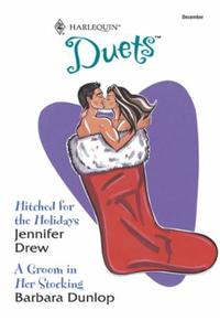 Hitched For The Holidays (Mills & Boon S