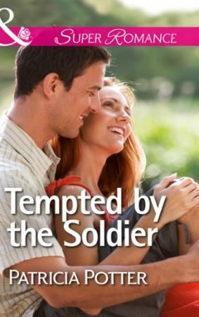 Tempted by the Soldier (Mills & Boon Sup