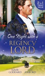 One Night with a Regency Lord: Reprobate