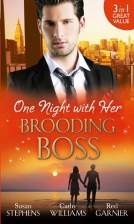 One Night with Her Brooding Boss: Ruthle