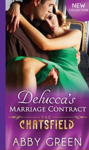 Delucca's Marriage Contract (Mills & Boo