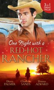 One Night with a Red-Hot Rancher: Tough