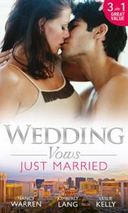 Wedding Vows: Just Married: The Ex Facto