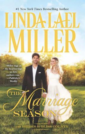 Marriage Season (Brides of Bliss County