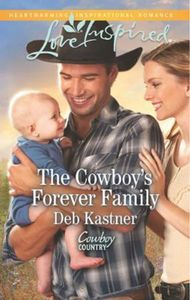 Cowboy's Forever Family (Mills & Boon Lo