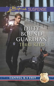 Duty Bound Guardian (Mills & Boon Love I