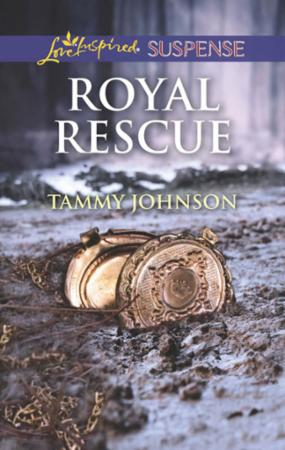 Royal Rescue (Mills & Boon Love Inspired