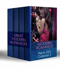 Modern Romance March 2015 Collection 2 (