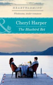 Bluebird Bet (Mills & Boon Heartwarming)