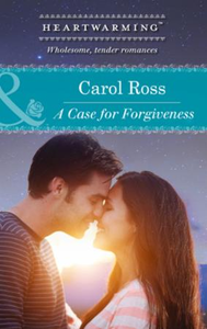 Case for Forgiveness (Mills & Boon Heart