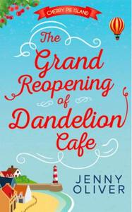 Grand Reopening of Dandelion Cafe (Cherr