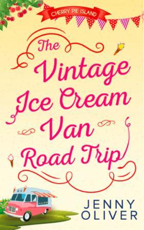 The Vintage Ice Cream Van Road Trip