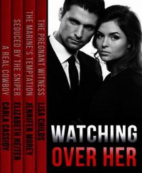 Watching Over Her (Mills & Boon e-Book C