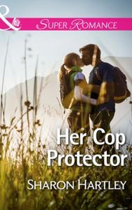 Her Cop Protector (Mills & Boon Superrom
