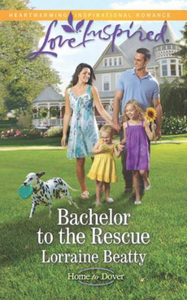 Bachelor to the Rescue (Mills & Boon Lov