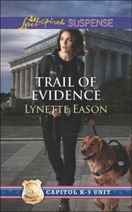 Trail of Evidence (Mills & Boon Love Ins