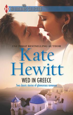 Wed in Greece (Mills & Boon M&B)