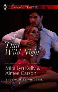 That Wild Night (Mills & Boon M&B)