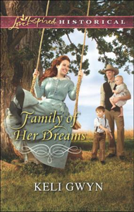 Family of Her Dreams (Mills & Boon Love