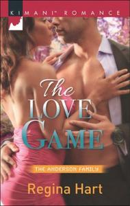 Love Game (Mills & Boon Kimani) (The And