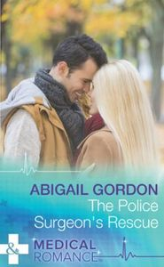 Police Surgeon's Rescue (Mills & Boon Me
