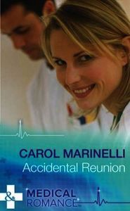 Accidental Reunion (Mills & Boon Medical