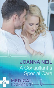 Consultant's Special Care (Mills & Boon