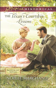 The Texan's Courtship Lessons