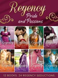 Regency Pride and Passions