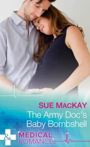 The Army Doc's Baby Bombshell
