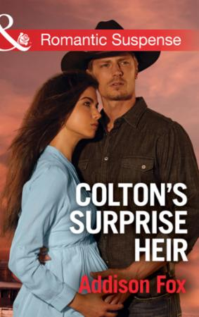 "Bilde av Colton""s Surprise Heir'"