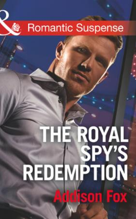 "Bilde av The Royal Spy""s Redemption'"