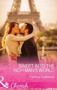 Swept Into The Rich Man's World (Mills &