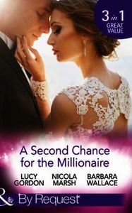 Second Chance For The Millionaire: Rescu