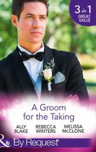 Groom For The Taking
