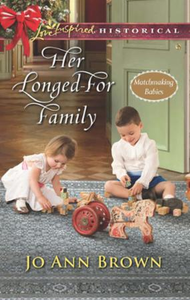 Her Longed-For Family