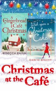 Christmas At The Cafe: Christmas at the