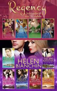 The helen bianchin and the regency scoun