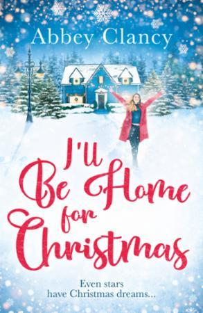 "Bilde av I""ll Be Home For Christmas'"
