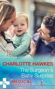 The Surgeon's Baby Surprise