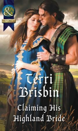 Claiming His Highland Bride