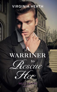 A Warriner To Rescue Her