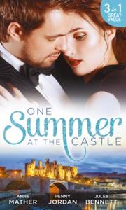 One Summer At The Castle: Stay Through the Night / A Stormy Spanis