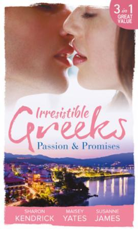 Irresistible Greeks: Passion and Promise