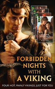 Forbidden nights with a viking