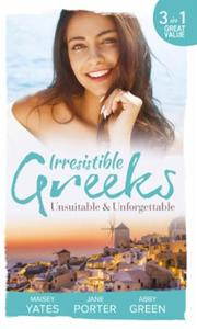 Irresistible greeks: unsuitable and unfo